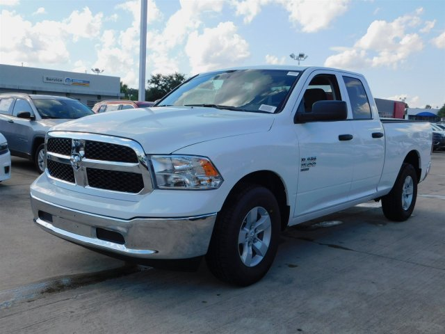 2019 Ram 1500 Quad Cab 4x2,  Pickup #190170 - photo 7