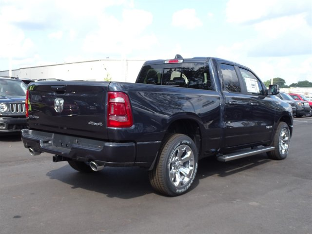 2019 Ram 1500 Quad Cab 4x4,  Pickup #190179 - photo 2