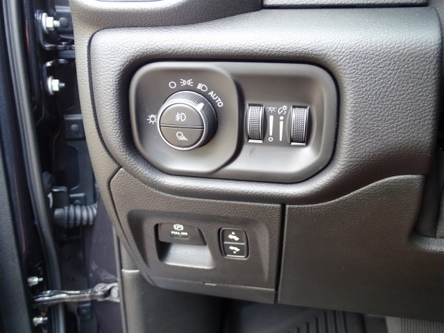 2019 Ram 1500 Quad Cab 4x4,  Pickup #190179 - photo 18