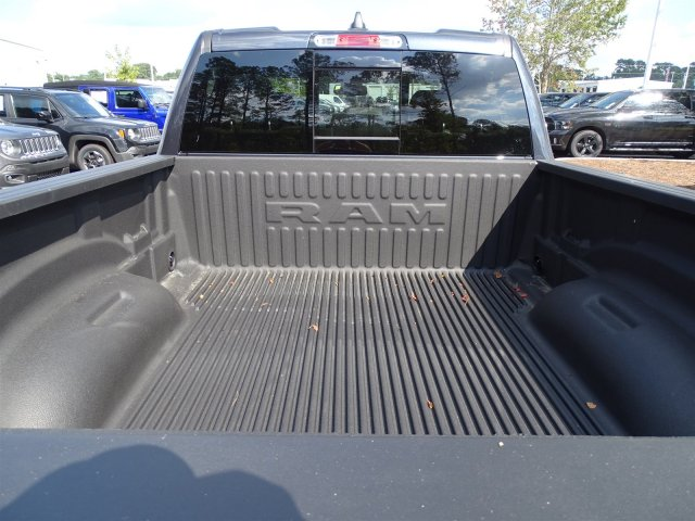 2019 Ram 1500 Quad Cab 4x4,  Pickup #190179 - photo 37