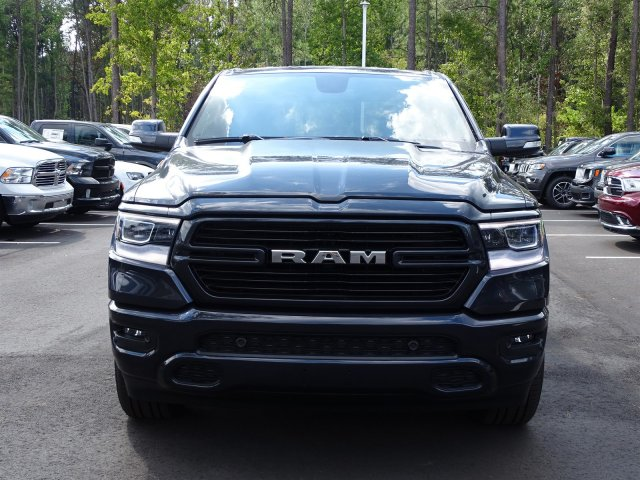 2019 Ram 1500 Quad Cab 4x4,  Pickup #190179 - photo 6