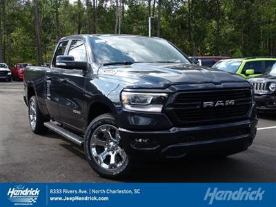 2019 Ram 1500 Quad Cab 4x4,  Pickup #190179 - photo 1