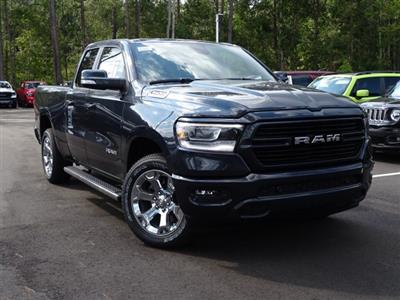 2019 Ram 1500 Quad Cab 4x4,  Pickup #190179 - photo 3