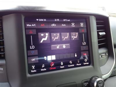 2019 Ram 1500 Quad Cab 4x4,  Pickup #190179 - photo 27