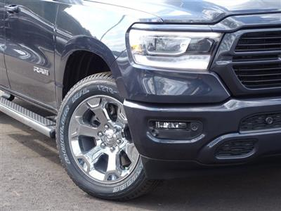 2019 Ram 1500 Quad Cab 4x4,  Pickup #190179 - photo 4