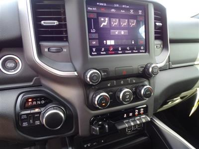 2019 Ram 1500 Quad Cab 4x4,  Pickup #190179 - photo 30