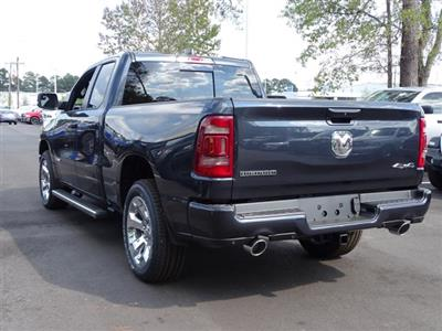 2019 Ram 1500 Quad Cab 4x4,  Pickup #190179 - photo 9