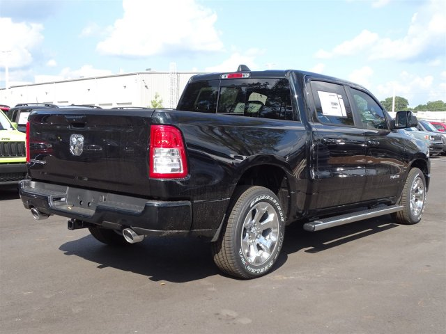 2019 Ram 1500 Crew Cab 4x2,  Pickup #190180 - photo 2