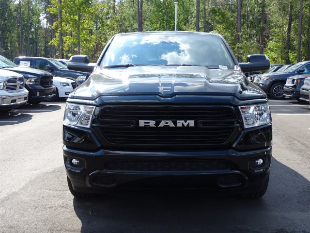 2019 Ram 1500 Crew Cab 4x2,  Pickup #190180 - photo 6
