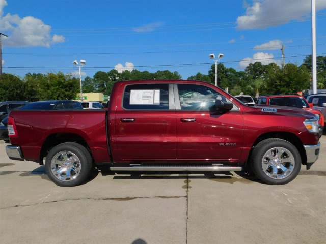2019 Ram 1500 Crew Cab 4x4,  Pickup #190185 - photo 10