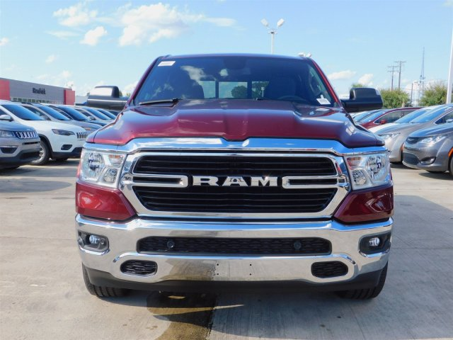 2019 Ram 1500 Crew Cab 4x4,  Pickup #190185 - photo 5