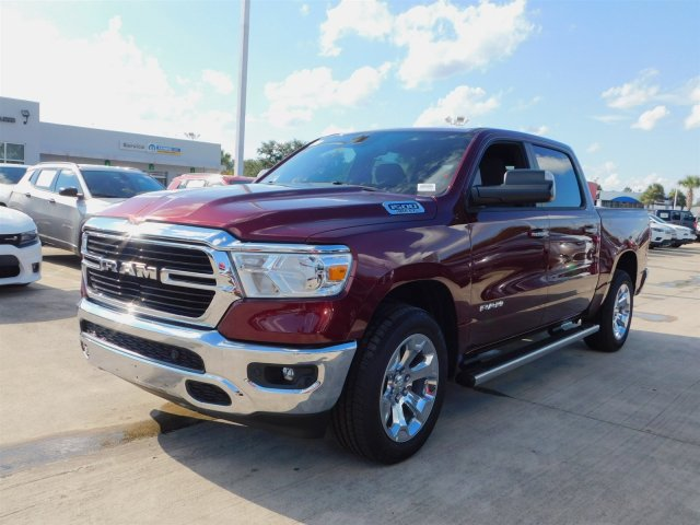 2019 Ram 1500 Crew Cab 4x4,  Pickup #190185 - photo 6