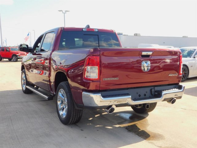 2019 Ram 1500 Crew Cab 4x4,  Pickup #190185 - photo 8