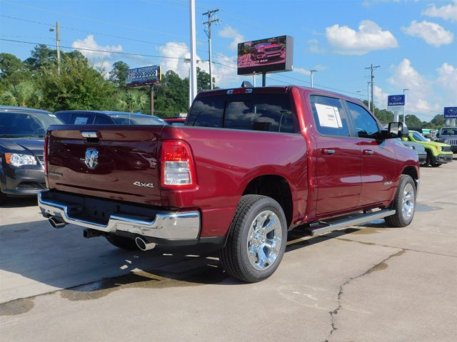 2019 Ram 1500 Crew Cab 4x4,  Pickup #190185 - photo 2