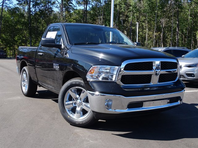 2019 Ram 1500 Regular Cab 4x2,  Pickup #190304 - photo 3