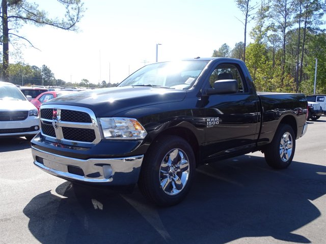 2019 Ram 1500 Regular Cab 4x2,  Pickup #190304 - photo 7