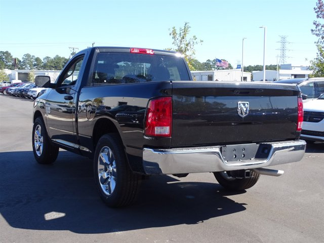 2019 Ram 1500 Regular Cab 4x2,  Pickup #190304 - photo 9