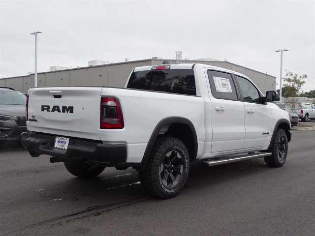 2019 Ram 1500 Crew Cab 4x2,  Pickup #190317 - photo 2