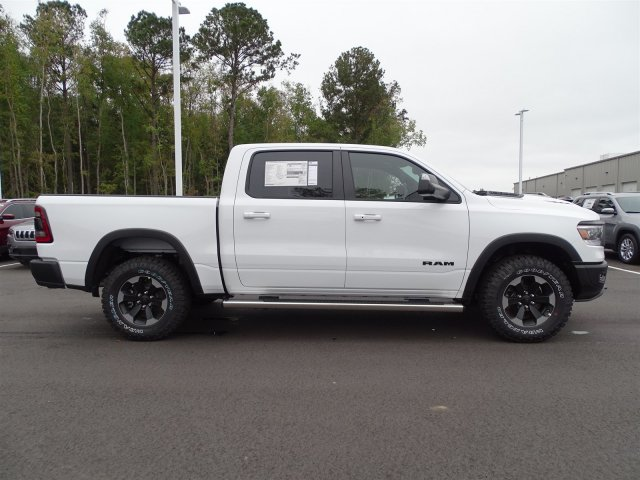 2019 Ram 1500 Crew Cab 4x2,  Pickup #190317 - photo 11