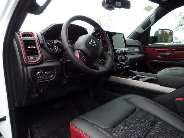 2019 Ram 1500 Crew Cab 4x2,  Pickup #190317 - photo 14