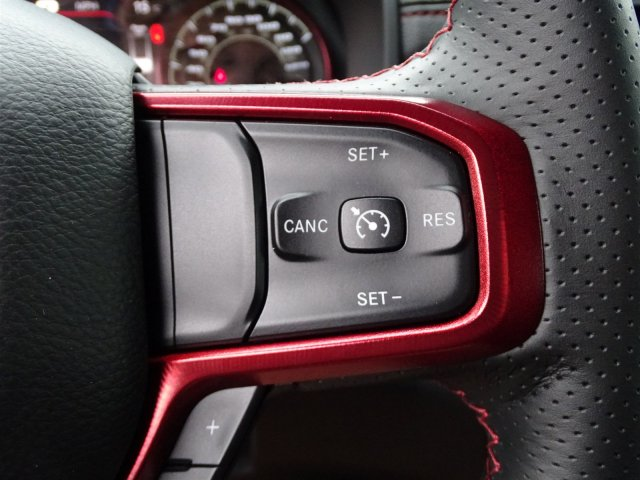 2019 Ram 1500 Crew Cab 4x2,  Pickup #190317 - photo 20