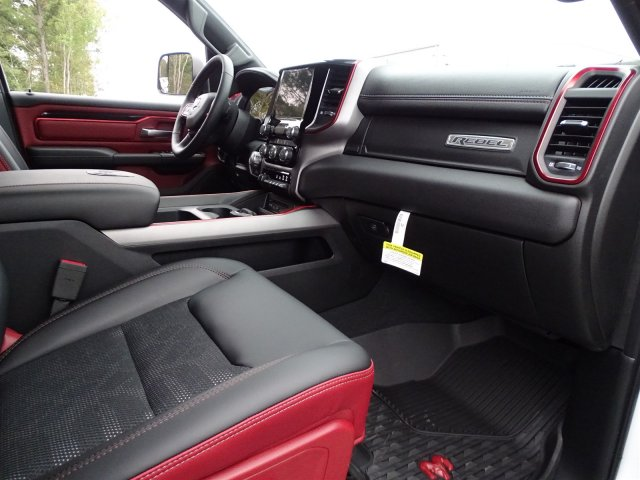 2019 Ram 1500 Crew Cab 4x2,  Pickup #190317 - photo 43