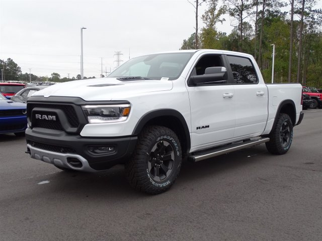 2019 Ram 1500 Crew Cab 4x2,  Pickup #190317 - photo 7