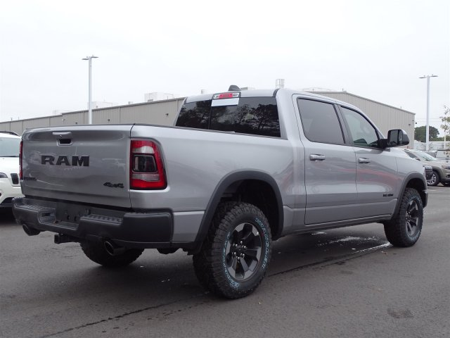 2019 Ram 1500 Crew Cab 4x4,  Pickup #190318 - photo 2