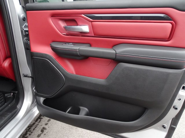 2019 Ram 1500 Crew Cab 4x4,  Pickup #190318 - photo 35