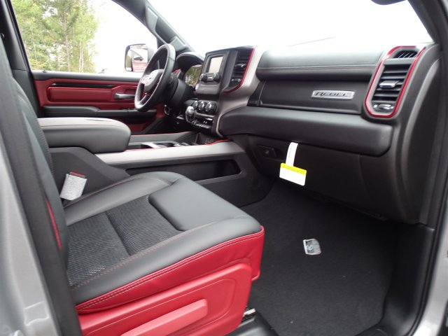 2019 Ram 1500 Crew Cab 4x4,  Pickup #190318 - photo 41