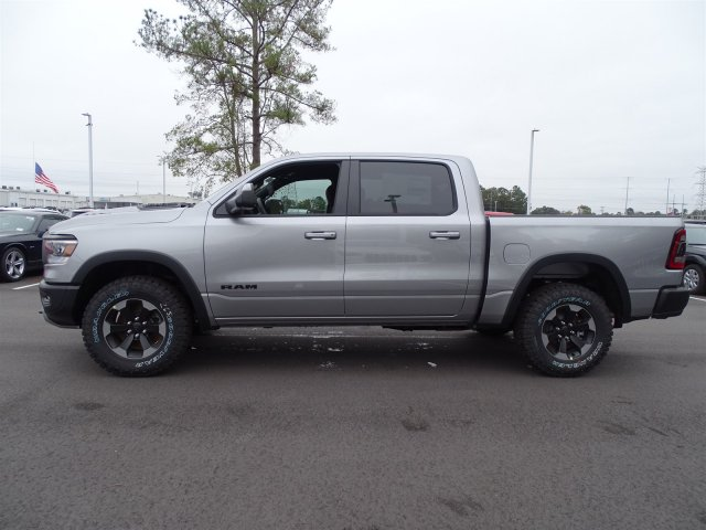 2019 Ram 1500 Crew Cab 4x4,  Pickup #190318 - photo 8