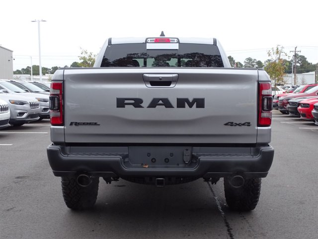 2019 Ram 1500 Crew Cab 4x4,  Pickup #190318 - photo 10