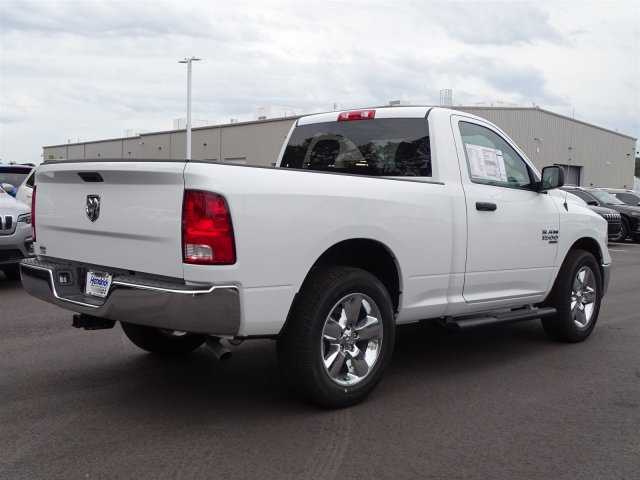 2019 Ram 1500 Regular Cab 4x2,  Pickup #190320 - photo 2