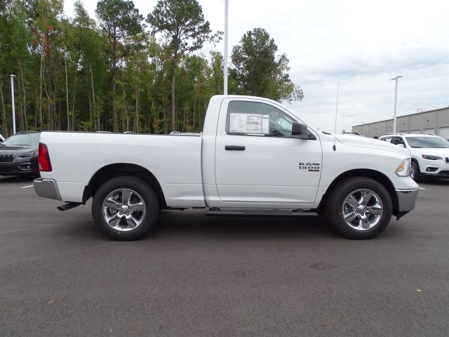2019 Ram 1500 Regular Cab 4x2,  Pickup #190320 - photo 11
