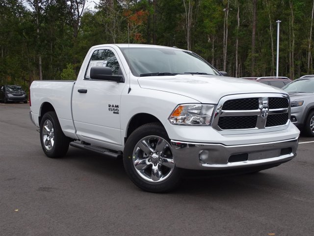 2019 Ram 1500 Regular Cab 4x2,  Pickup #190320 - photo 3