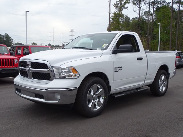 2019 Ram 1500 Regular Cab 4x2,  Pickup #190320 - photo 7