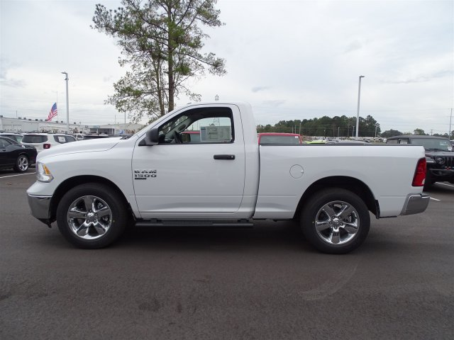 2019 Ram 1500 Regular Cab 4x2,  Pickup #190320 - photo 8