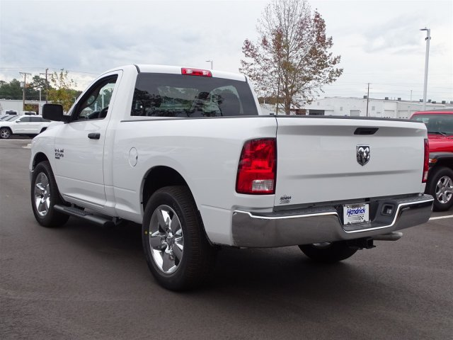 2019 Ram 1500 Regular Cab 4x2,  Pickup #190320 - photo 9