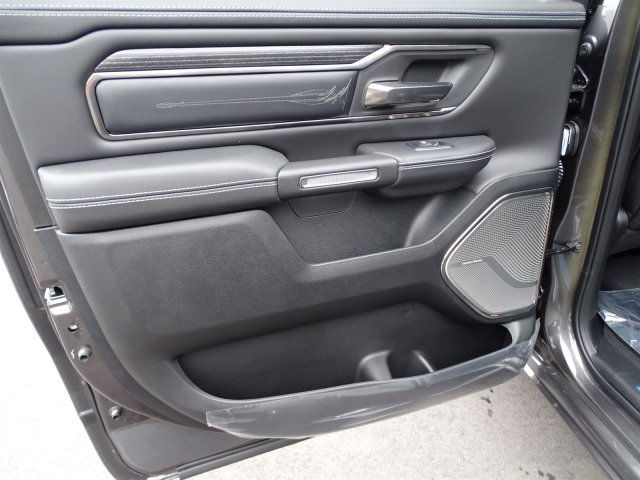 2019 Ram 1500 Crew Cab 4x4,  Pickup #190332 - photo 34