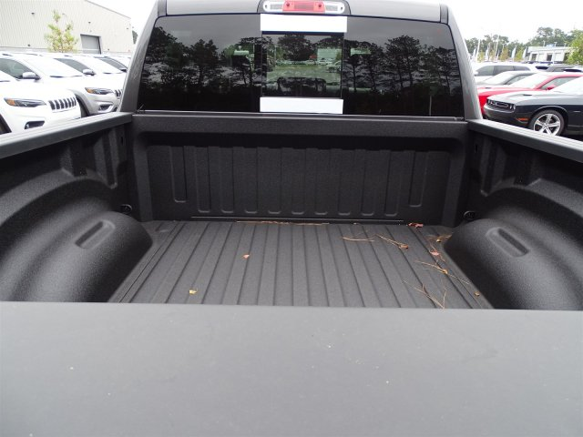 2019 Ram 1500 Crew Cab 4x4,  Pickup #190332 - photo 37