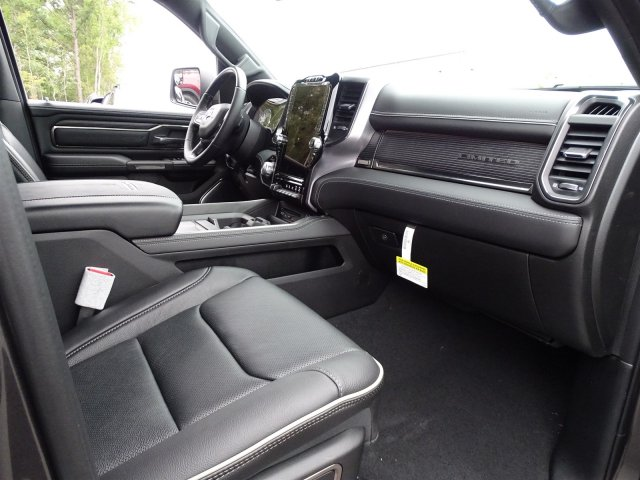 2019 Ram 1500 Crew Cab 4x4,  Pickup #190332 - photo 45