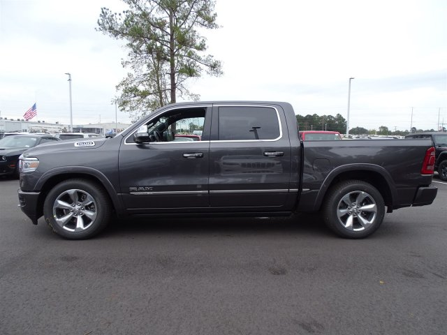 2019 Ram 1500 Crew Cab 4x4,  Pickup #190332 - photo 8