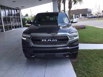 2019 Ram 1500 Crew Cab 4x4, Pickup #P71877 - photo 3