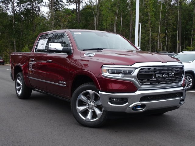 2019 Ram 1500 Crew Cab 4x4,  Pickup #190334 - photo 3