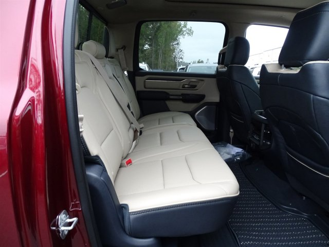 2019 Ram 1500 Crew Cab 4x4,  Pickup #190334 - photo 39