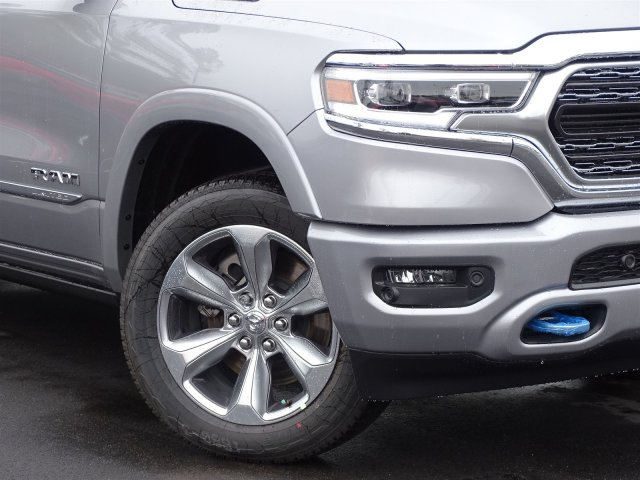2019 Ram 1500 Crew Cab 4x4,  Pickup #190340 - photo 4