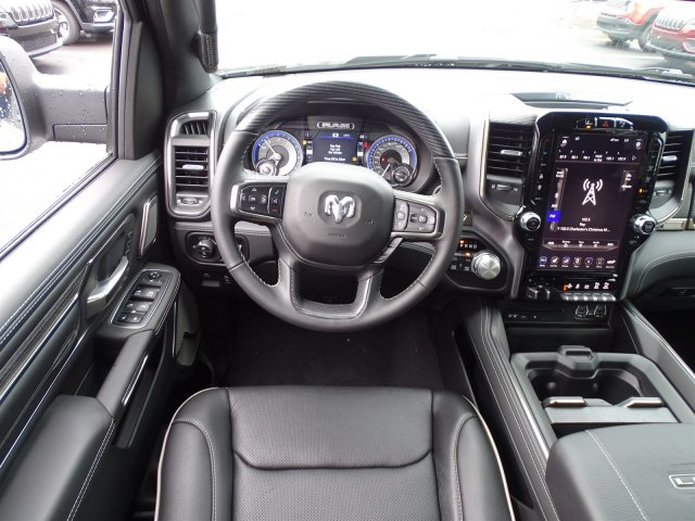 2019 Ram 1500 Crew Cab 4x4,  Pickup #190340 - photo 35