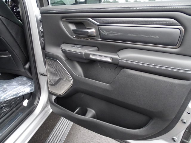 2019 Ram 1500 Crew Cab 4x4,  Pickup #190340 - photo 38