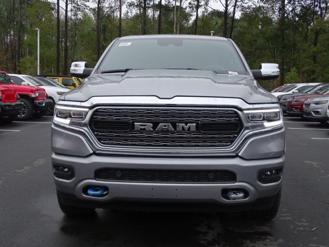 2019 Ram 1500 Crew Cab 4x4,  Pickup #190340 - photo 5