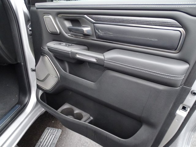 2019 Ram 1500 Crew Cab 4x4,  Pickup #190340 - photo 41